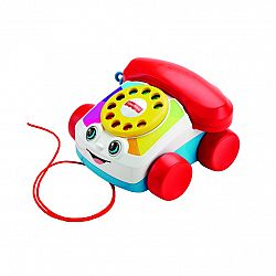 Fisher-Price fecsegő telefon (kép 1)