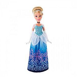 Disney Hercegnők - Hamupipőke divat baba (kép 1)