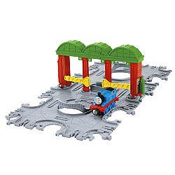 Thomas Take-n-Play - Knapford állomás (kép 1)