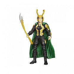 AVN All Star Bosszúállók figura - Loki (kép 1)