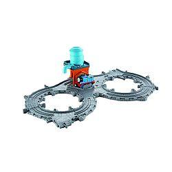 Thomas Take-n-Play - Thomas a víztoronynál szett (kép 1)
