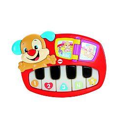Fisher-Price Tanuló kutyás zongora (kép 1)