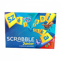 Scrabble Junior (kép 1)