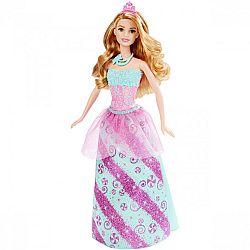 Barbie Dreamtopia hercegnők - Vattacukorhercegnő (kép 1)