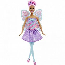 Barbie Dreamtopia tündérek - Vattacukortündér (kép 1)
