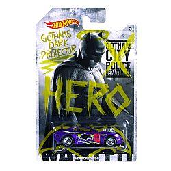 Hot Wheels Dc Batman vs Superman - Overbored 454 (kép 1)