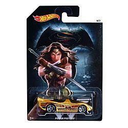 Hot Wheels Dc Batman vs Superman - Power Pistons (kép 1)