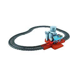 Thomas Track Master kezdő szett - víztorony (kép 1)