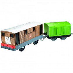 Thomas Track Master motorizált kisvonatok - Toby (kép 1)