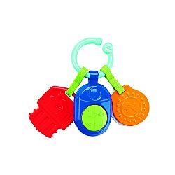 Fisher-Price Zenélő kulcsok (kép 1)
