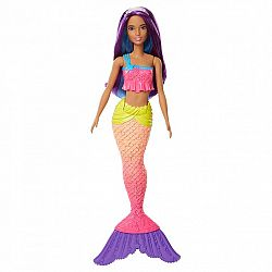 Barbie Dreamtopia sellők - Szivárvány sellő ÚJ (kép 1)