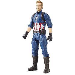 Bosszúállók: Végtelen háború - Amerika kapitány figura (kép 1)
