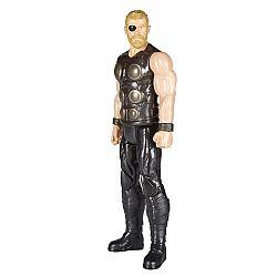 Bosszúállók: Végtelen háború - Thor figura (kép 1)