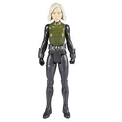 Bosszúállók: Végtelen háború - Fekete Özvegy figura (kép 1)