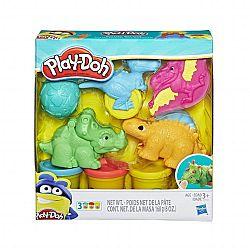 Play-Doh Dínó eszközök (kép 1)