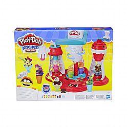 Play-Doh Fagylalt készítő (kép 1)