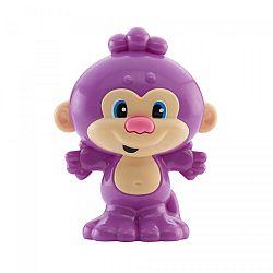 Fisher-Price kacagj és fejlődj figura csörgők - majmóca (kép 1)