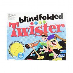 Twister bekötött szemmel társasjáték (kép 1)