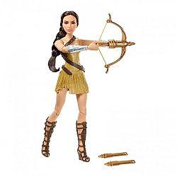 Wonder Women harci ruhában íjjal (kép 1)