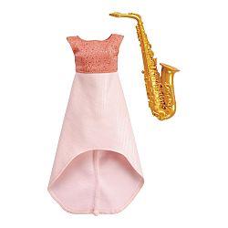 Barbie karrier ruhák - Zenész (kép 1)