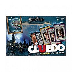 Harry Potter Cluedo társasjáték (kép 1)
