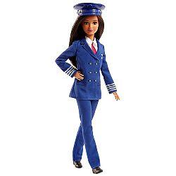 Barbie karrierbabák pilóta - alacsony (kép 1)