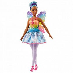 Barbie Dreamtopia tündérek - Szivárványtündér molett (kép 1)