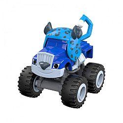 Láng és a szuperverdák mini járgányok - Gepárd Zúzó (kép 1)