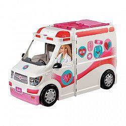 Barbie mentőautó (kép 1)