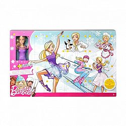 Barbie Adventi kalendárium (kép 1)