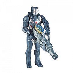 Bosszúállók: Végtelen háború közepes figura kővel - Hadigép (kép 1)