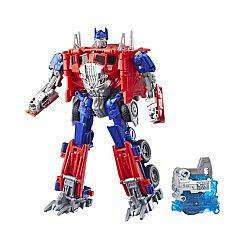 Transformers: Űrdongó - Energon Igniters Nitro Series Optimus fővezér (kép 1)