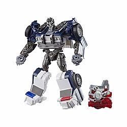 Transformers: Űrdongó - Energon Igniters Nitro Series Barricade (kép 1)