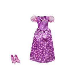 Disney hercegnők ruha kiegészítővel - Aranyhaj (kép 1)