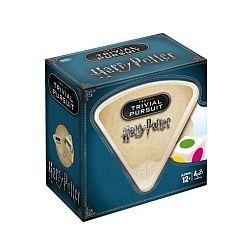Trivial Pursuit társasjáték - Harry Potter (kép 1)