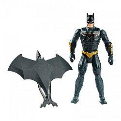 Batman 365 közepes alap figurák - Batman nehézpáncélzatban (kép 1)