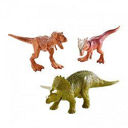 Jurassic World mini dínók 3 darabos szett - T-Rex (kép 1)