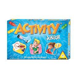Activity Junior társasjáték (kép 1)
