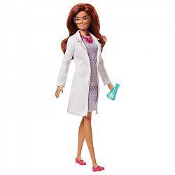 Barbie karrierbabák - vegyész (kép 1)