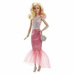 Barbie fashionista baba estélyi ruhában - szőke (kép 1)