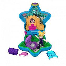 Polly Pocket picuri szett - Polly víz alatti világa (kép 1)