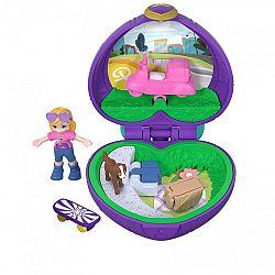 Polly Pocket picuri szett - Polly piknikezik (kép 1)