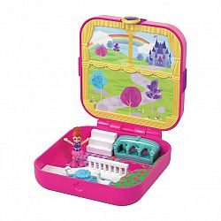 Polly Pocket meglepetés helyszínek - Kis hercegnő kuckója (kép 1)