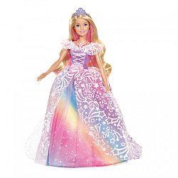 Barbie Dreamtopia Szivárványhercegnő ÚJ (kép 1)