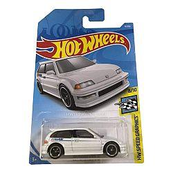 Hot Wheels Speed Graphics - '90 Honda Civic EF (kép 1)