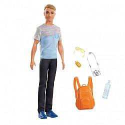 Barbie Dreamhouse Adventures - Ken (kép 1)