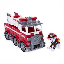 Mancs őrjárat észvesztő mentés - Marshall és tűzoltóautója (kép 1)