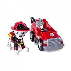 Mancs őrjárat észvesztő mentés mini járművek - Marshall (kép 1)