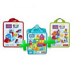 Mega Bloks kezdő csomag (kép 1)