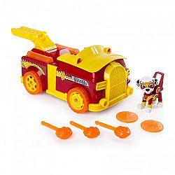 Mancs Őrjárat Hős kutyusok átalakítható jármű - Marshall (kép 1)